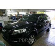 PDR MD — Полировка кузова автомобиля, защитное покрытия кузова, антидождь, антилед для стекол фото