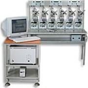 Автоматическая установка для поверки однофазных счетчиков электроэнергии фото