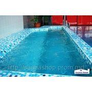 Строительство бассейнов под ключ фото