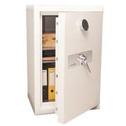 Огневзломостойкий сейф WA E 1000 белый фото