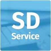 IT-аутсорсинг, поддержка рабочих мест, серверов, локальных сетей в Астане фото