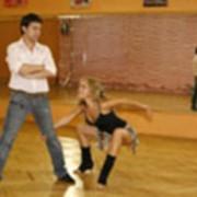 Клубные танцы Латиноамериканские. фото