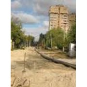 Санация трубопроводов, ремонт трубопровода, технология санации трубопроводов фото