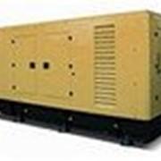 Дизельный генератор Power One GJR-40 фото