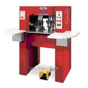 Станок для обрезки углов книжных блоков Automaberg 2HCR фото