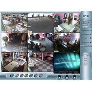 Установка, обслуживание систем безопасности. фото