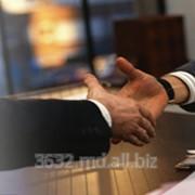 Услуги поиска и регистрации компаний в официальных торговых и других регистрах фото