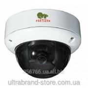 Цветная купольная видеокамера Partizan CDM-860VP фото