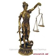 Ваш адвокат в Республике Молдова фото