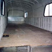 Керамоизол транспорт фото