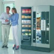 Установка кофейных автоматов в г. Черкассы фото