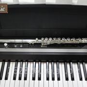 Флейта Yamaha 225S фото