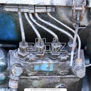 Торговые поставки запасных частей для комбайнов и двигателей. фото