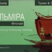 Чай Пальмира Нормализующий фото