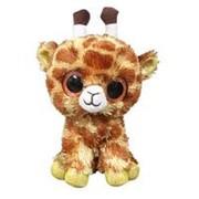 Жираф коричневый,15 см фото