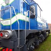 Локомотивы ТЭМ-2 после КР-2 модернизированные фото