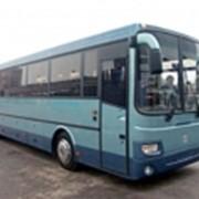 Автобус ЛиАЗ 525634, ЛиАЗ 525658 фото