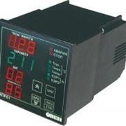 Регулятор температуры и влажности, программируемый по времени, ОВЕН МПР51 фото