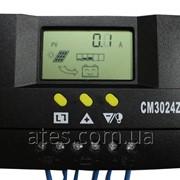 Контроллер заряда JUTA PWM CM3048 фото