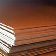 Текстолит листовой ГОСТ 2910-74, ГОСТ 5-78 фото