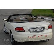Cabrioleta romantica Bej !!! фото