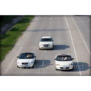 Bronati Doua Cabriolete si primiti un Chrysler C300 Reducere de 50 % фото