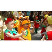 Танцы для самых маленьких-проф.обучение! фото