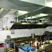 Проектирование систем вентиляции, кондиционирования и отопления фото