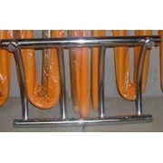 Оказываем услуги по полированию изделий электролитно-плазменным методом фото