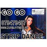 Клубные танцы Go-Go в Кишиневе, Рышкановка, Dallas! фото