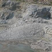 Буровые и подрывные работы на открытых горных выработках. фото