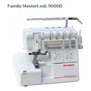 Коверлок Family MasterLock 9000D фото