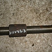 Вал колеса опорного МТЗ 82 (в сб. с гайкой М43х3) усиленный фото