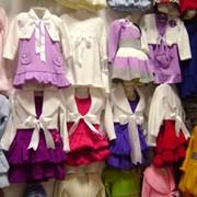Платья деткам фото