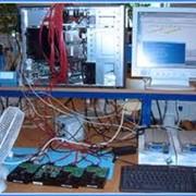 Настройка программ на компьютере в Караганде фото