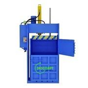Пресс пакетировочный от 4 до 15 тонн ПГП-стандарт фото