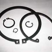 Стопорные кольца фото