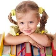 Подготовка к школе, образовательные услуги фото