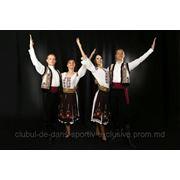 Народные танцы для взрослых! танцевальная студия Exclusive! фото