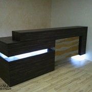 Офиная мебель от дизайн студии INTERIOMAX фото