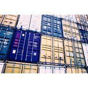 Expediere de marfuri in containere in porturile Odessa si Ilyichevsk фото
