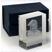Нанесение фото на сувениры: Кристаллы, чашки, подушки, таблички фото