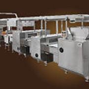 Разработка электронных приборов по защите двигателей промышленных линий фото