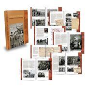 Дизайн и верстка многостраничных изданий фото