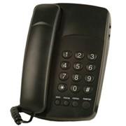Аппарат телефонный Люкс-301-1 фото