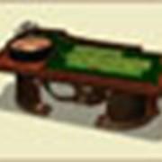 Стол для Американской Рулетки MONTE CARLO фото