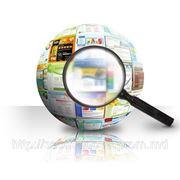 Регистрация в тематических каталогах фото