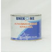 Эмаль термо аллюминевая 0,25кг Артикул 27.149 фото