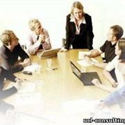 Подготовке и проведении переговоров. фото