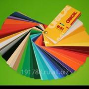 Монтаж плоттерной пленки на пластик 1-5 м2 фото